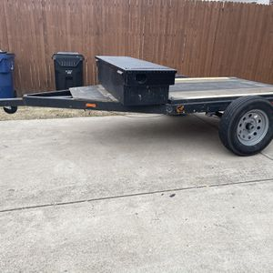 Utility Trailer for Sale in Frisco, TX