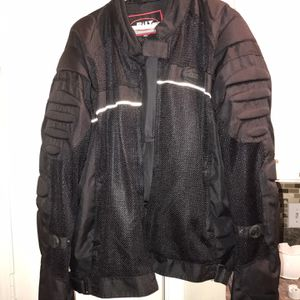 Bilt Motorcycle Jacket - 4XL for Sale in Plano, TX