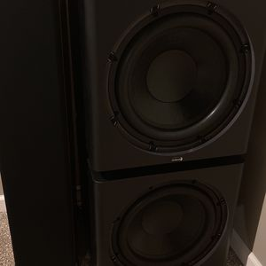 Dayton Audio Powered Subwoofer for Sale in Niagara Falls, NY