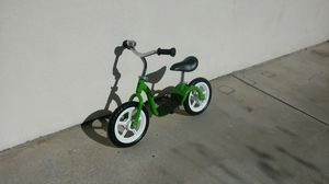 Kazam balance bike for Sale in Modesto, CA