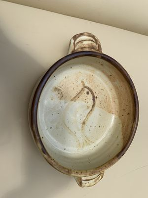 Pottery bowl for Sale in Barboursville, VA