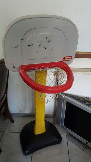 Basketball hoop for Sale in Orlando, FL