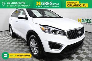 2018 Kia Sorento for Sale in Orlando, FL