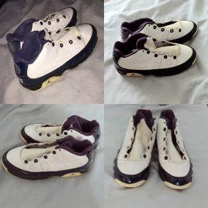 OG Nike Air Jordan 9 IX for Sale in New York, NY