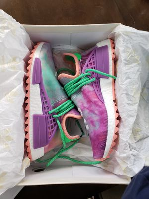 Adidas Pharrell Williams human race for Sale in Arvada, CO