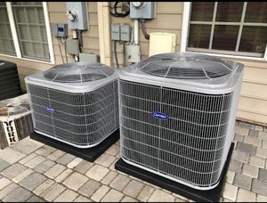 Cool heat ac Hvac for Sale in Fairfax, VA