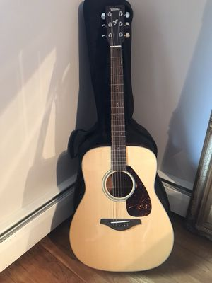 Yamaha FG700S Acoustic Guitar for Sale in Norwood, MA