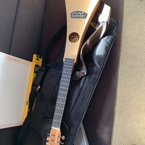 Martin And Co. Steel String Backpacker Guitar for Sale in Cupertino, CA