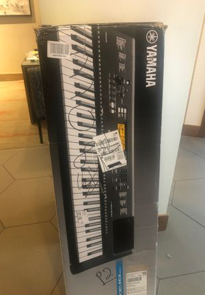 Yamaha EW300 Keyboard 🎹 on Sale!!!! for Sale in Seattle, WA