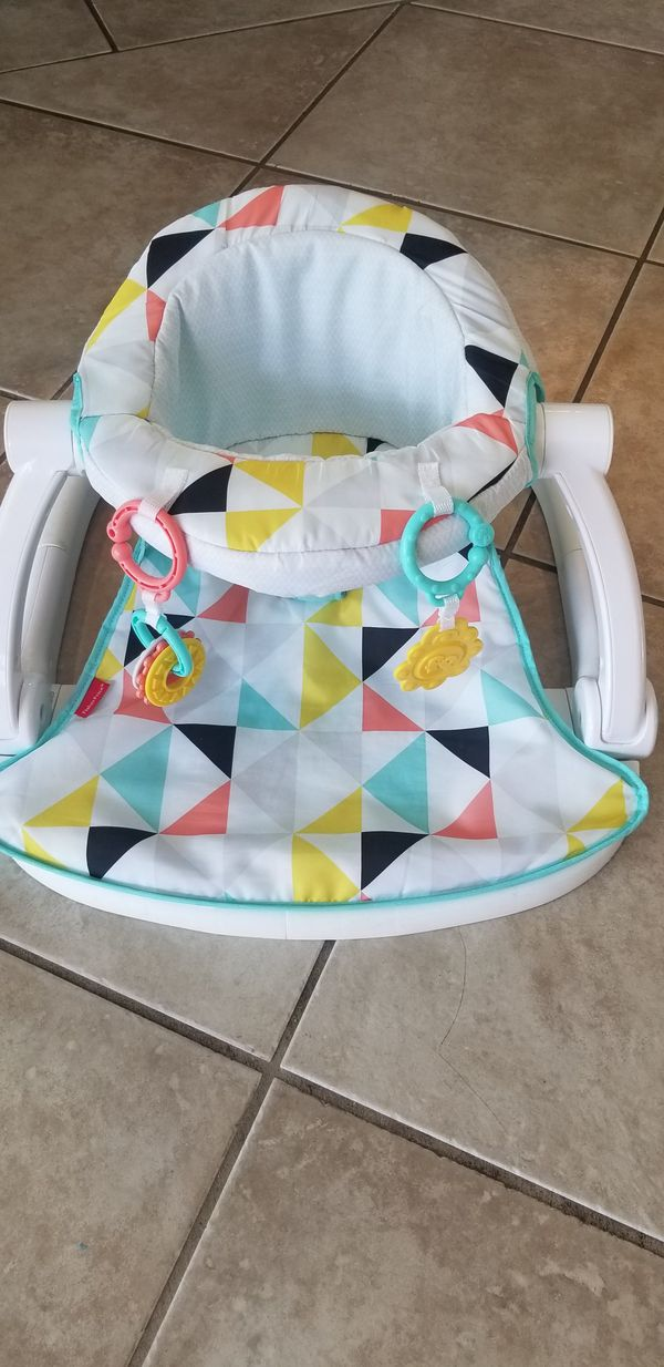 Baby Foldable Portable chair
