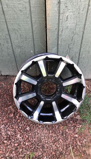 Rims for sale for Sale in Tulalip, WA