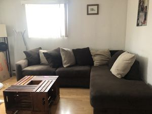 Comfortable Modern Sectional Couch for Sale in Allentown, PA
