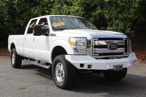 2014 Ford Super Duty F-350 SRW for Sale in Edmonds, WA