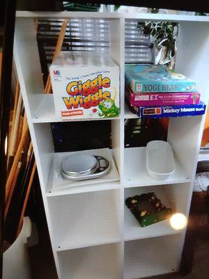 Shelf. Cubicle for Sale in Oak Lawn, IL