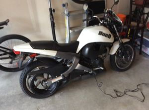 2008 Buell Blast for Sale in Kirkland, WA