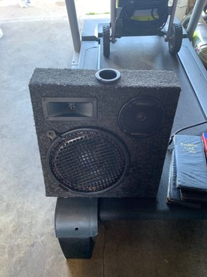 subwoofer for Sale in Bloomington, CA