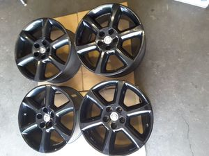 Wheel Rim Nissan Maxima 18 2004-2006 403007Y100 Painted OEM Factory OE 62424 for Sale in Hempstead, NY