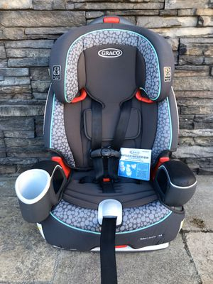 LIKE NEW GRACO NAUTILUS LX 3 in 1 CAR SEAT!!! for Sale in Colton, CA