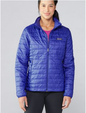 Patagonia Women's Nano Puff jacket xs for Sale in Seattle, WA