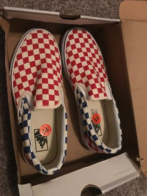 Vans slip ons for Sale in North Miami Beach, FL