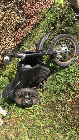 Razor Electric dirt bike for Sale in Alexandria, VA