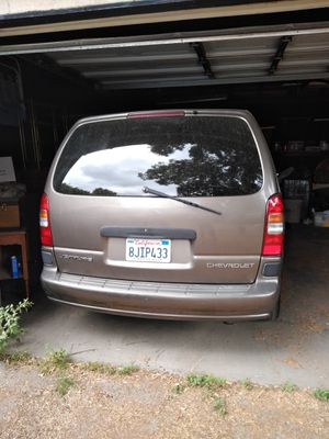Chevy venture mini van for Sale in Los Angeles, CA