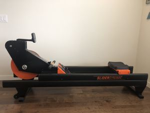 Rowing Machine Slider Dynamic for Sale in Redmond, WA
