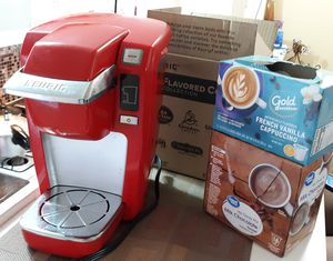 Cafetera Keurig. for Sale in Miami, FL