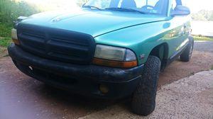 1997 Dodge Dakota extended cab 5.2 4-wheel drive for Sale in New Philadelphia, PA