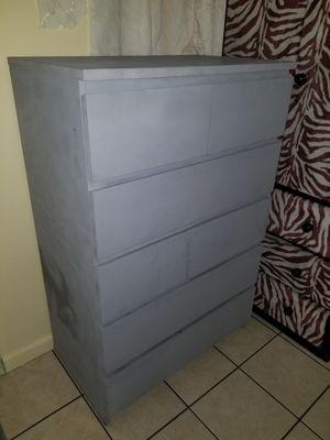 IKEA dresser for Sale in Los Angeles, CA