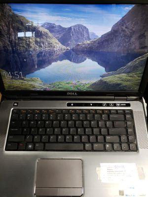 Dell XPS 15 502X Sandy Bridge Quad Core Intel Core i7 12GB Ram 640GB Hard drive Gaming laptop for Sale in Largo, MD