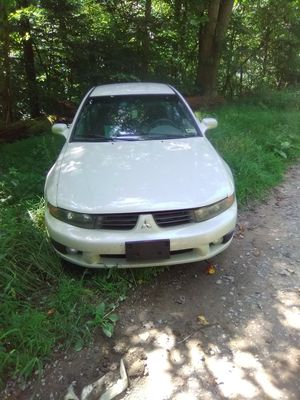 2003 Mitsubishi galant for Sale in Buckhannon, WV