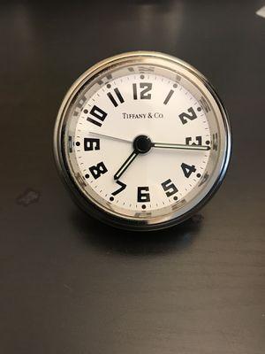 Tiffany & Co. Alarm Clock for Sale in Miami, FL
