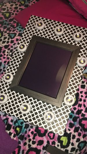 HOMEMADE VANITY MIRRORS !!! for Sale in Columbus, OH