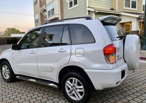 🔥✅$800Selling my 2002 Toyota RAV4✅🔥 for Sale in Washington, DC