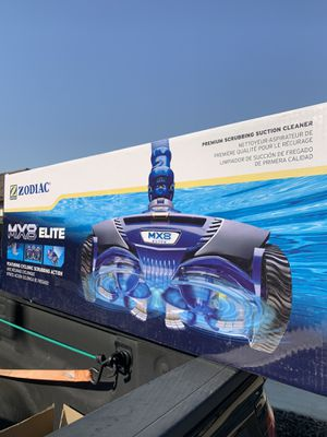 Pool cleaner for Sale in Tracy, CA