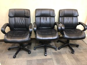 Office Chairs - Used for Sale in Newport Beach, CA