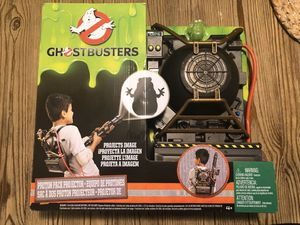 Ghostbusters Electronic Proton Pack Projector for Sale in Rowland Heights, CA