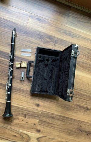 Clarinet ( Vito reso-tone 3) for Sale in Frankenmuth, MI
