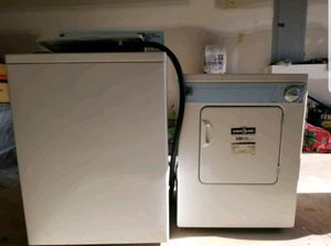 Kenmore Washer Machine and Whirlpool Dryer for Sale in Red Hill, PA