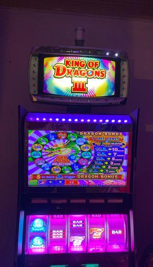 Casino machine for Sale in Cedar Hill, TX