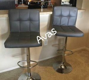 New bar stools in box free shipping for Sale in Sunrise, FL