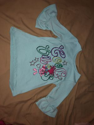 3T girl Trolls- 2 piece outfit for Sale in San Diego, CA