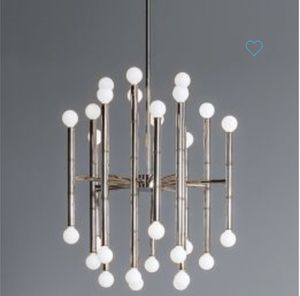 Jonathan Adler Meurice 30 Light Chandelier for Sale in Chicago, IL