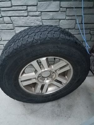 Ford 6 lug wheel for Sale, used for sale  Queens, NY