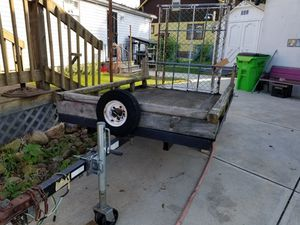 Trailer for sale for Sale in Valley View, OH