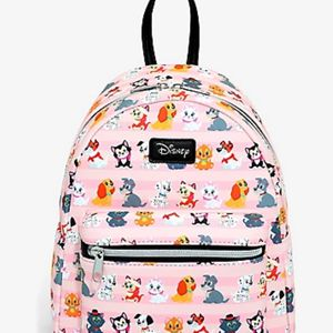 DISNEY CATS & DOGS MINI BACKPACK for Sale in Rosemead, CA