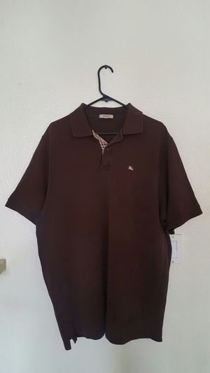 Burberry size XXL for Sale in Colton, CA