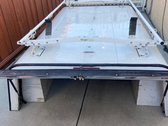 Commercial Long Bed Truck Cap for Sale in San Leandro,  CA