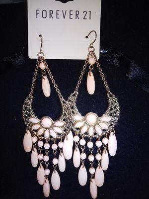 Forever 21 boho dangle earings for Sale in Spokane, WA